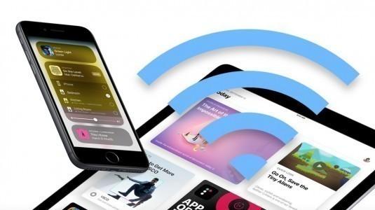 iOS 11'de WiFi'nin otomatik açılması, bataryayı tüketiyor