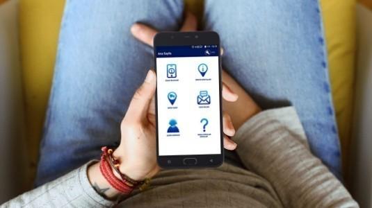 Casper Mobil Uygulaması Kullanıma Sunuldu