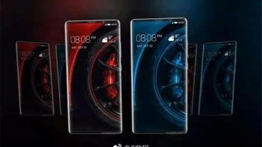 Yeni Huawei Mate 10 Pro Görüntüleri, Telefonun Tasarımını Onaylıyor