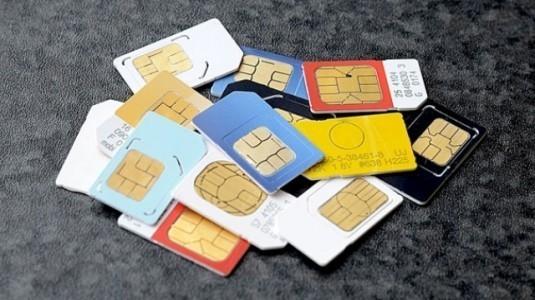 Yeni GSM ve internet hattı abonesi olanlara farklı yaptırımlar
