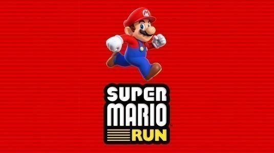Super Mario Run, Nintendo'ya istediği rakamı kazandıramadı