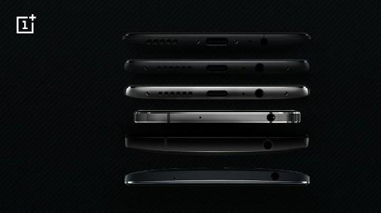 OnePlus 5T de 3.5mm Kulaklık Girişi ile Geliyor