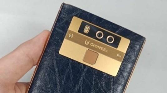 Gionee M7 Plus'ın Görüntüleri Sızdırıldı