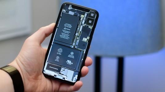 iFixit, iPhone X için şaşırtıcı duvar kağıtları yayınladı