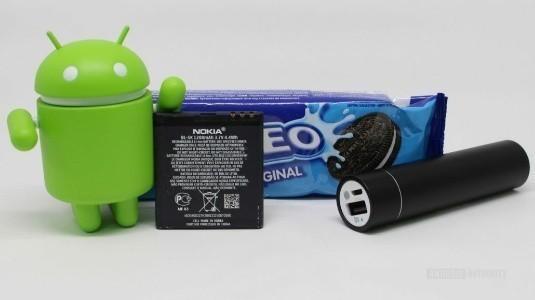 Android 8.1, Etkin Olmayan Uygulamaların Boyutunu Küçülterek Daha Fazla Depolama Alanı Açıyor