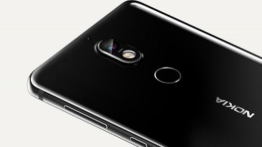 Nokia 7 Kamera ve Performans Güncellemesi Almaya Başladı