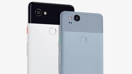 Google Pixel 2 Modellerinde Yeni Bir Sorun Ortaya Çıktı