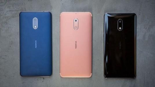 Nokia 6 Kasım Ayı Güvenlik Güncellemesini Almaya Başladı