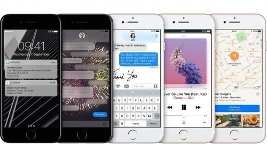 2017'nin üçüncü çeyreğinde, en çok iPhone 7 satıldı