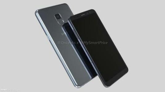 Samsung, Galaxy A5'in (2018) Varlığını Doğruladı