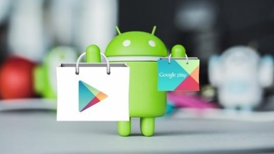 Google Play Store'da, geniş çaplı temizlik başlıyor