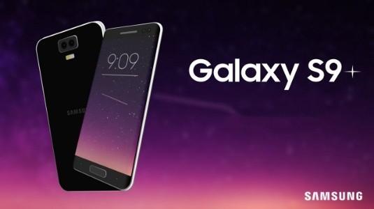 Galaxy S9+, 4GB RAM'le Benchmark Sitesinde Göründü