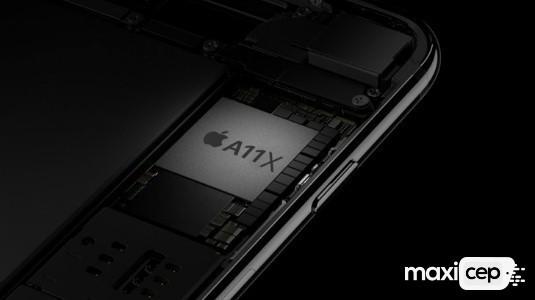Apple A11X Yonga Seti, Octa-core İşlemci ile Gelebilir
