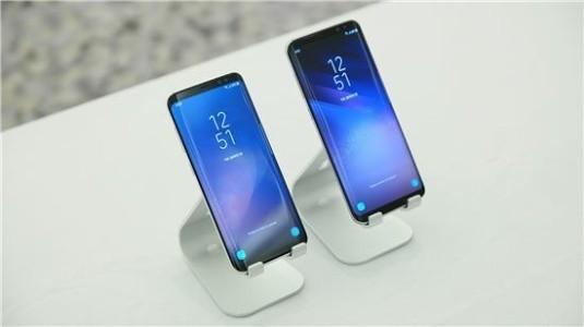 Galaxy S9, S9+ ve Galaxy S9 Mini Mart Ayında Piyasaya Çıkacak