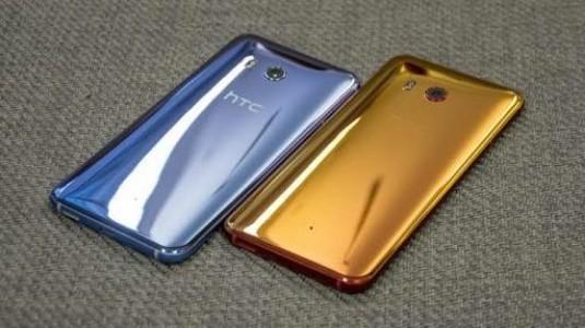 HTC U11 için Android 8.0 Oreo Güncellemesi Yayınlanmaya Başladı