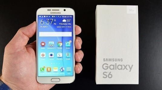 Samsung Galaxy S6 İçin Beklenen Kasım Ayı Güvenlik Yaması Geldi