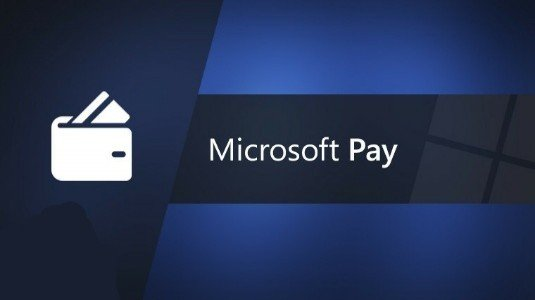 Microsoft'un Ödeme Sistemi Microsoft Pay'e Merhaba Deyin