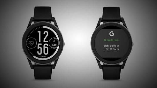 Fossil Q Control akıllı saatinin teknik özellikleri ve fiyatı duyuruldu