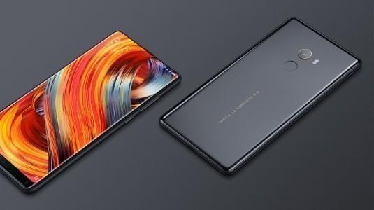 Xiaomi Mi Mix 2s'in Basın Görseli Sızdırıldı