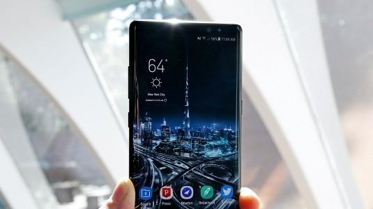 Galaxy S9, Geekbench'te Ortaya Çıktı Ancak iPhone X'in Çok Gerisinde Kaldı