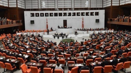 Milletvekilleri, artık yurt dışında ücretsiz görüşme yapabilecek