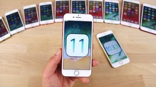 iOS 11.1.2'yi indirip, birçok sorunu çözebilirsiniz