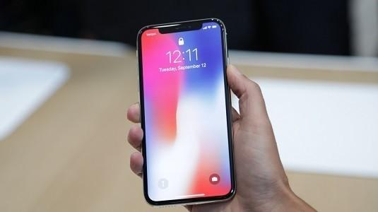 iPhone X Stokları Güney Kore'de Dakikalar İçinde Tükendi