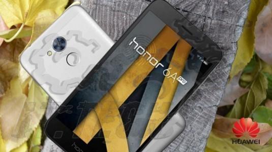 Huawei Honor 6A Avrupa pazarına, 6A Pro adıyla çıkıyor