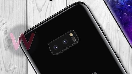 Samsung Galaxy S9 Daha Hızlı Çalışan Yüz Tanıma ve Göz Tarama Özelliği İle Gelecek