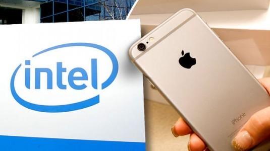 Apple ile Intel, 5G LTE için el sıkıştı