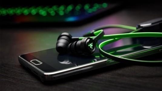 Razer, mobil oyuncular için kulaklıklarını tanıttı: Hammerhead
