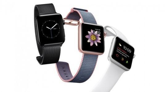 Apple, Watch Series 3'deki ekran sorununu kabul etti