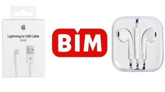 BIM yeniden, Apple aksesuarlarını satışa sunacak