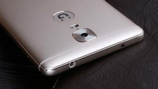Gionee M7 Plus, Uçtan Uca Ekran, Snapdragon 660, 6GB RAM ve Çift Kamera ile Sertifika Aldı