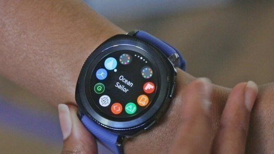 Samsung Tizen 3.0 güncellemesini, Gear S3 için hazırladı