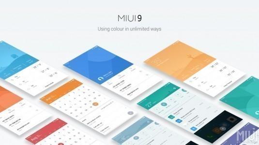 Xiaomi bu cihazlar için, son olarak MIUI 9 güncellemesini sunacak