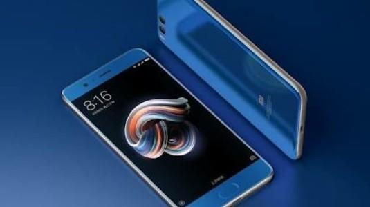 Xiaomi Mi Note 3'ün Ucuz Versiyonu Satışa Sunuldu