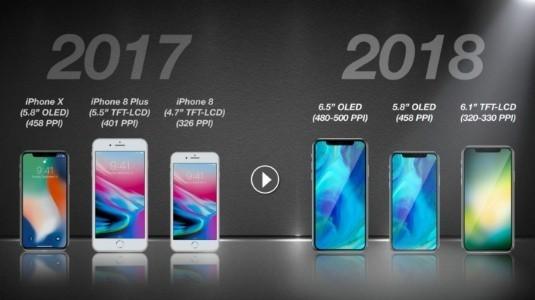 KGI: Apple, 2018 iPhone'larda Qualcomm Modemleri Kullanacak