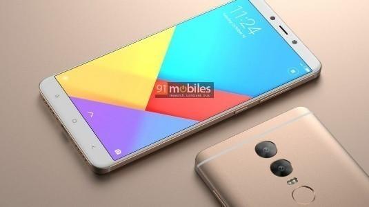 Xiaomi Redmi Note 5 Canlı Görüntüsü İnternete Sızdırıldı
