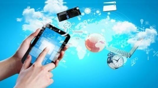 Mobil internet harcamaları, Türkiye'de sürekli artış gösteriyor