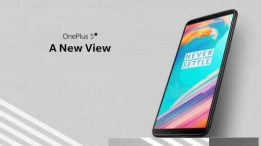 Oneplus, 2018'de Sadece OnePlus 6'yı Sunabilir