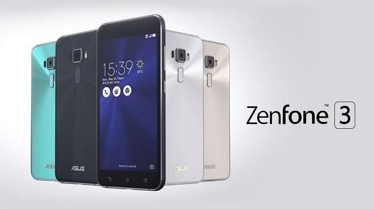 Asus ZenFone 3 İçin Yeni Güncelleme Yayınlanmaya Başladı