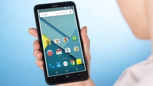Android telefon kullananlar, sürekli takip ediliyor
