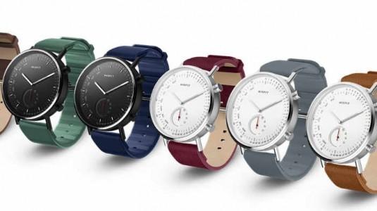 Misfit Command isimli akıllı saat modeli tanıtıldı
