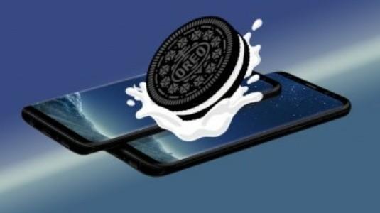 Samsung Galaxy S8 için Android Oreo Beta 3 Çok Yakında Gelebilir