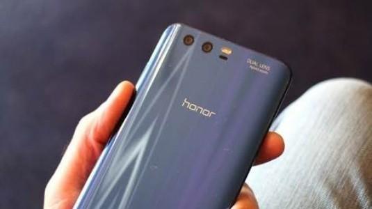 Yeni Sızdırılan Bir Görüntü, Honor V10'u Gözler Önüne Seriyor