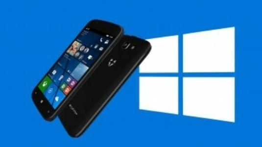 Wileyfox Pro sessizce Windows Phone İşletim Sistemi ile Piyasaya Çıktı