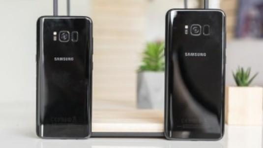 Uluslararası Galaxy S8 ve S8 + Modelleri için Kasım Ayı Güvenlik Güncelleştirmesi Yayınlandı