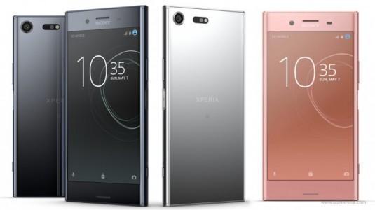 Sony Xperia XZ, Android 8.0 Oreo'ya kavuştu