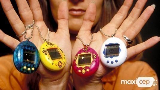 Sanal bebek oyunu mobil cihazlara geliyor